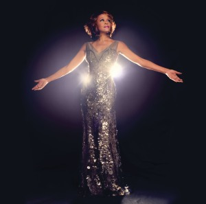Whitney Houston Music Icon
