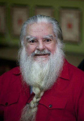 Antonio Vazquez Alba, Marele vrajitor din Mexic