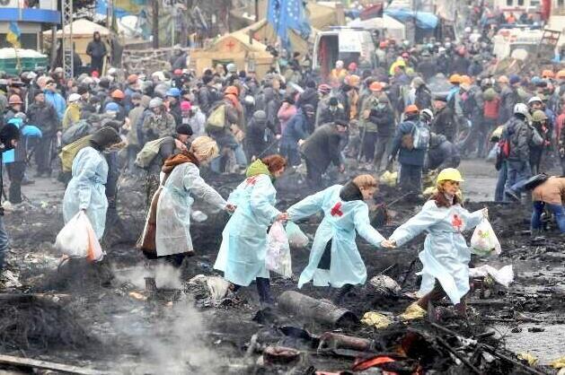 Kiev Kyev Ukraine Ucraina